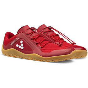 Vivobarefoot Primus Trail FG Shoes Men vivo red gum